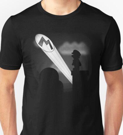 The Plumber Signal V2 T-Shirt