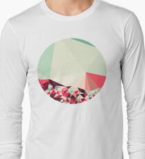 Poppy Field Tris T-Shirt