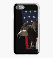 Proud Eagle iPhone Case/Skin