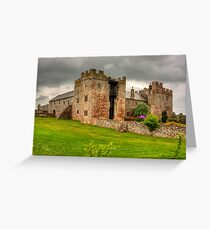 Blencowe Hall Greeting Card