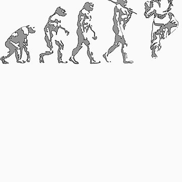 Evoluken by ryanhaak