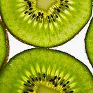 Kiwi No.2 by Chris Cardwell