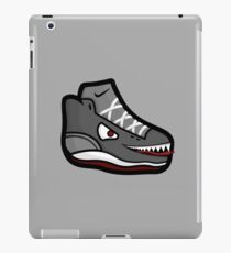 Shoe Monster iPad Case/Skin
