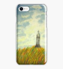 Abarat Windmill iPhone Case/Skin