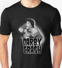 Darby Crash W T-Shirt