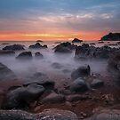 Pacific Mists by MattGranz