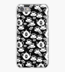 Tea Things iPhone Case/Skin
