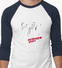 Burger City T-Shirt