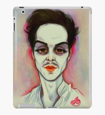 Andrew Scott: Mwah iPad Case/Skin