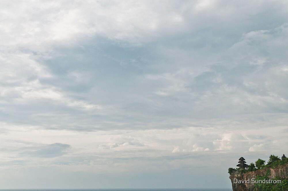 Sky Temple by David Sundstrom