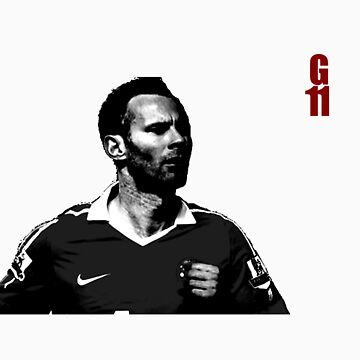 GIGGS the true legend by terrydude