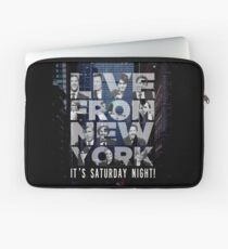 Live From New York, Saturday Night Live Laptop Sleeve