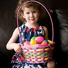 Easter Girl by Rob Smith