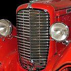 Alcatraz Fire Truck by Mike Pesseackey (crimsontideguy)