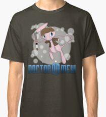 Doctor Mew Classic T-Shirt