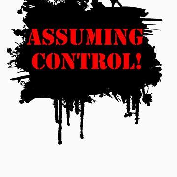 Assuming Control by AJScarlett
