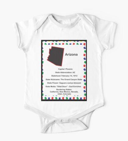 Arizona Information Kids Clothes