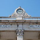 Military museum in Lisbon by luissantos84