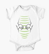 T-Rex Small Arms Kids Clothes