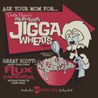 1.21 Jigga Wheat by BraveAnderson