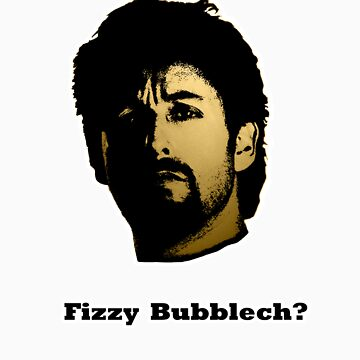 Zohan - Fizzy Bubblech by Knusperklotz