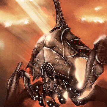 Reaper Destroyer de Daenar7