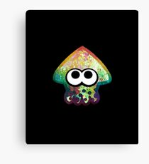 Inkling  Canvas Print