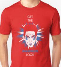 Get the Magnum look Unisex T-Shirt