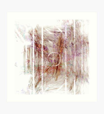 Harvest of Souls Art Print