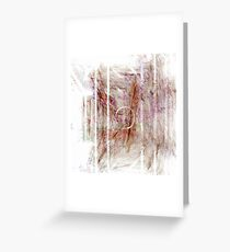 Harvest of Souls Greeting Card