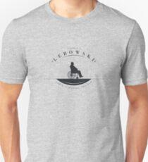 Little Lebowski Urvan Achievers Unisex T-Shirt