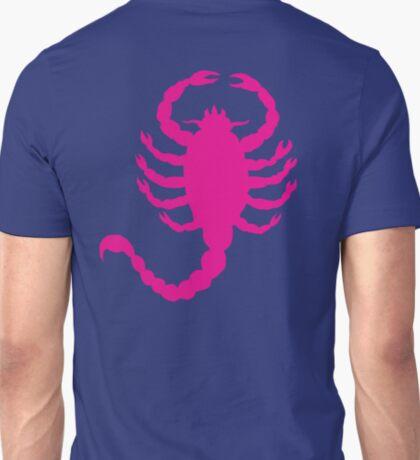 DRIVE SCORPION (PINK) T-Shirt