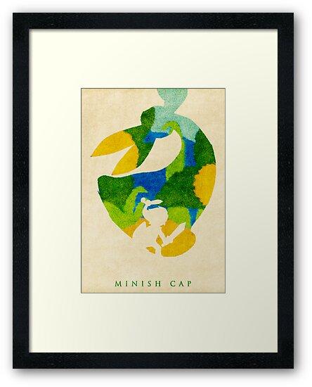Minish by Archymedius