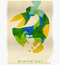 Minish Poster