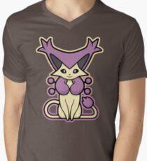 Facade Men's V-Neck T-Shirt