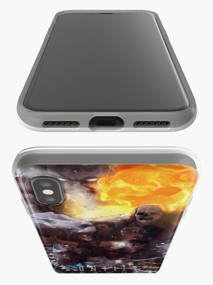 Alternative Ansicht von Bis zur Dämmerung iPhone-Hülle & Cover
