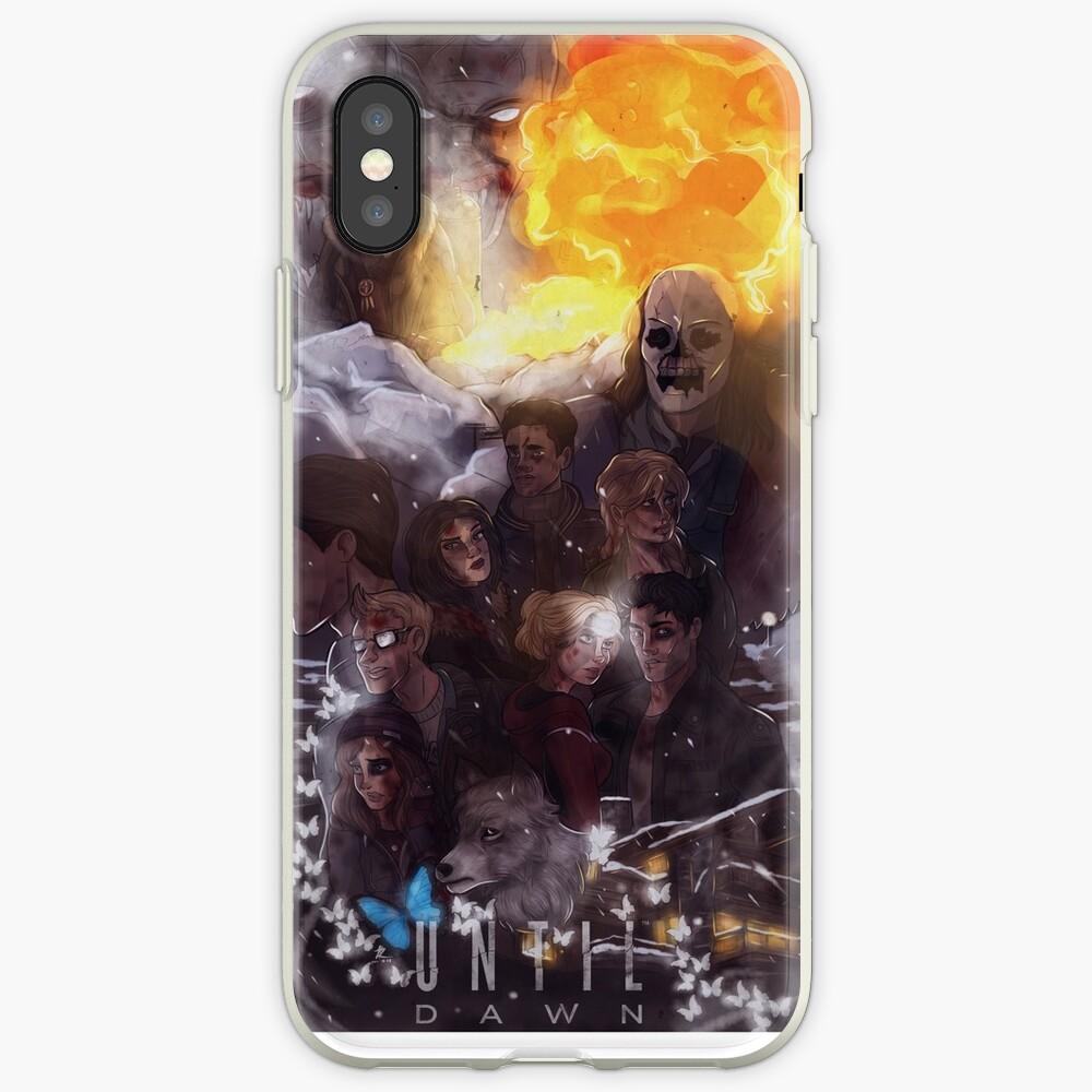 Bis zur Dämmerung iPhone-Hülle & Cover