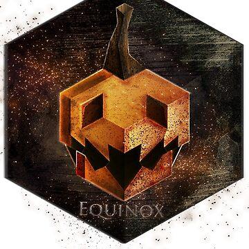 Equinox by TetrAggressive