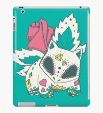 Ivysaur Pokemuerto iPad Case/Skin