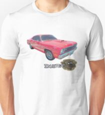 1973 Plymouth Duster T-Shirt