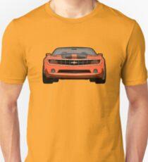 Camiseta unisex Camaro