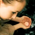 Childhood innocence by Jamie McCall