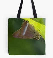 Common Banded Awl Tote Bag