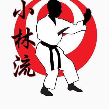 Shorin Ryu by limey57