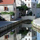 Vrboska Hvar (Croatia) by Goca