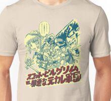 Sukotto Pirugurimu Unisex T-Shirt