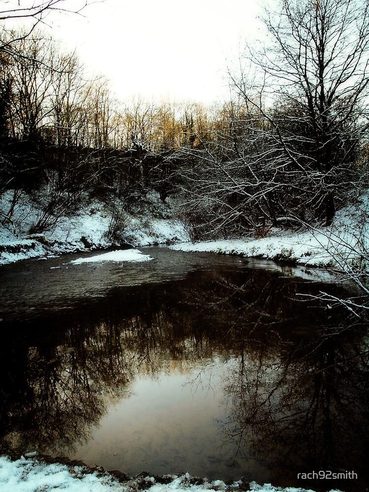 Winter Scene  by rach92smith