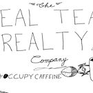 The real tea realty company - rejected ad campaign cartoon by bubbleicious
