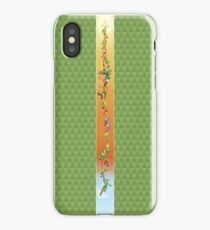 Legend of Link: 25th anniversary iPhone Case/Skin