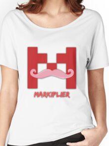 Warfstache Women's Relaxed Fit T-Shirt